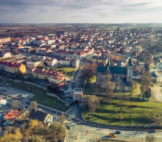 10 chętnych na realizację północnego łącznika obwodnicy Opatowa