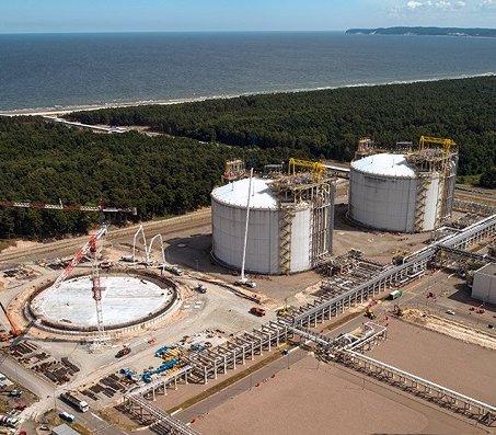 Jest decyzja o lokalizacji budowy gazociągu na odcinku Kalisz–Sieradz