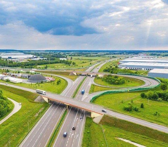Zaczyna się remont 20 km autostrady A2