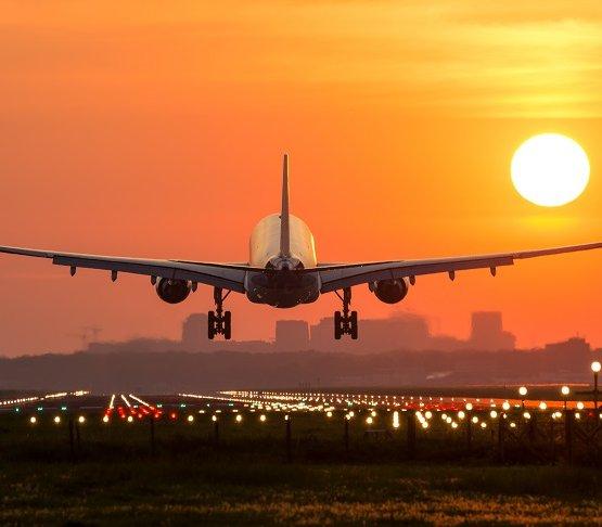 Najlepsze lotniska świata 2021