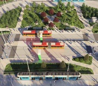 Wrocław: kto zbuduje ostatni odcinek trasy na Nowy Dwór?