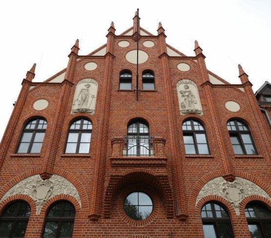 Gdańsk: rewitalizacja Ratusza Oruńskiego zbliża się do końca