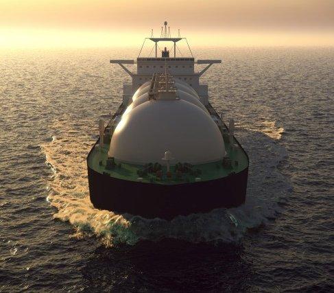 PGNiG zwiększa zakupy skroplonego gazu ziemnego