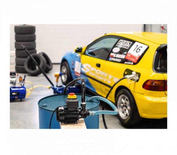Dystrybutor paliwa – gdzie kupić i co to jest mini CPN?