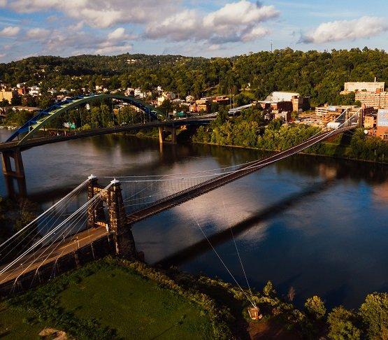 Zabytkowy amerykański most przejdzie renowację