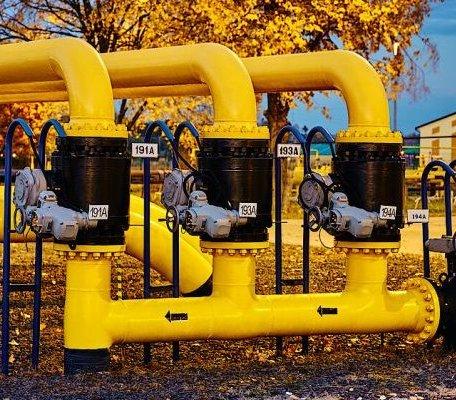 Gaz-System: rozpocznie się budowa gazociągu Gustorzyn–Wronów