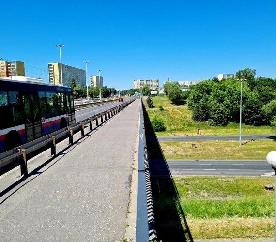 Bydgoszcz: rozbiórka i budowa wiaduktu nad DK5