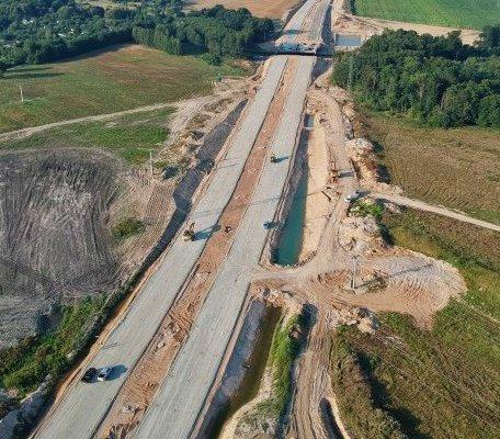 Siedem ofert na budowę S10 między węzłami Toruń Zachód i Toruń Południe