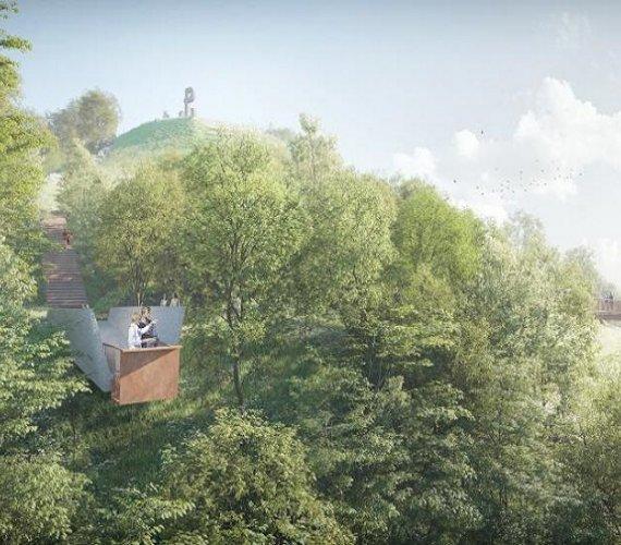 W październiku rozpocznie się modernizacja warszawskiego parku