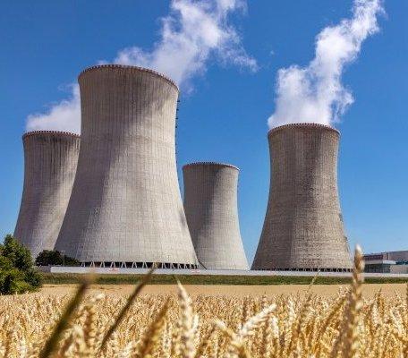 Ani Rosja, ani Chiny nie rozbudują czeskiej elektrowni atomowej