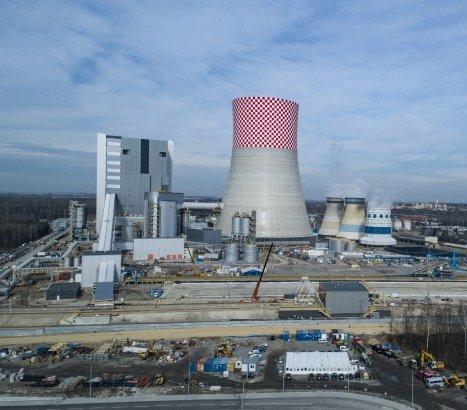 Blok 910 MW w Jaworznie w końcu zostanie naprawiony?