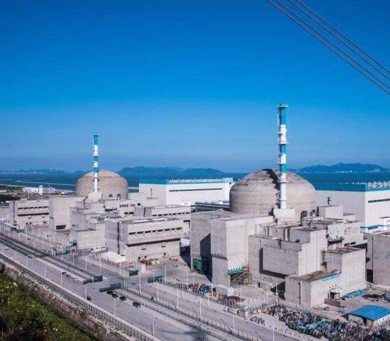 Francuzi z ofertą reaktorów jądrowych dla Polski
