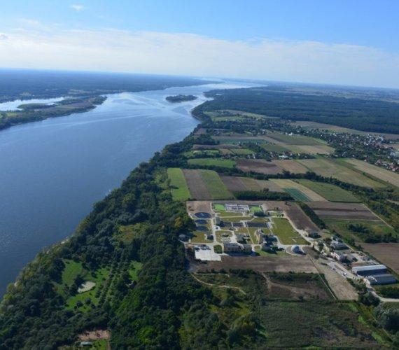 Blue Bridge: Wodociągi Płockie i PKN Orlen wybudują wyjątkowy rurociąg