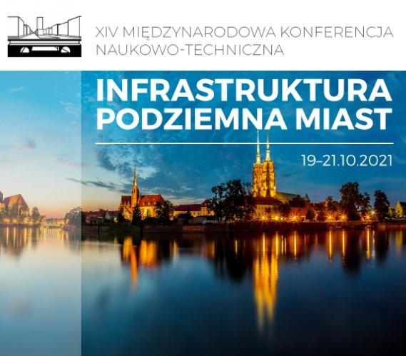 Infrastruktura Podziemna Miast: relacja LIVE