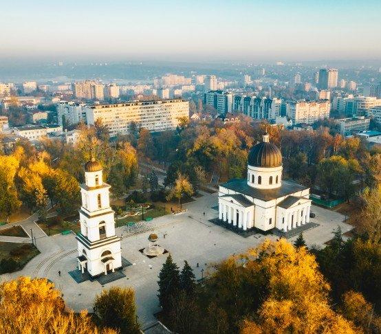 PGNiG dostarczy gaz ziemny do Mołdawii. Pierwsza dostawa spoza Rosji