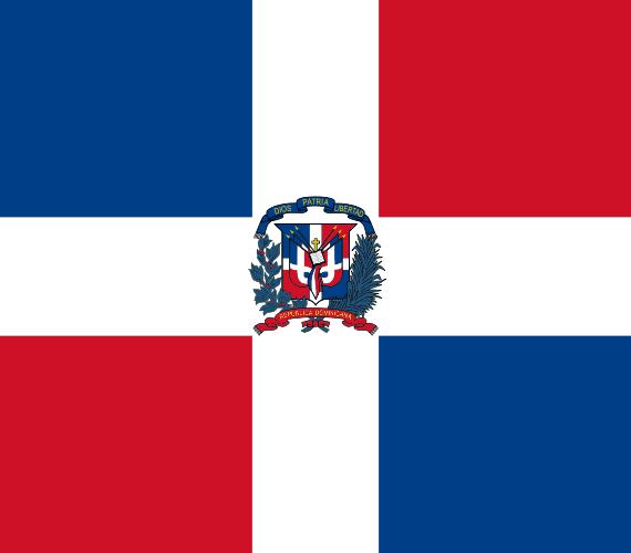 Drogowe plany Dominikany