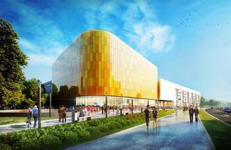 Eiffage Budownictwo Mitex SA wybuduje Galerię Amber w Kaliszu