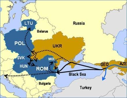 Fig. Pipelines International