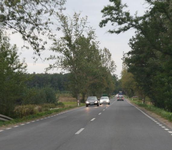 Kto będzie decydować o finansowaniu przebudowy dróg lokalnych?