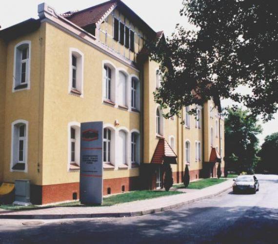 Biurowiec PeBeKa, fot. z archiwum Przedsiębiorstwa Budowy Kopalń PeBeKa SA