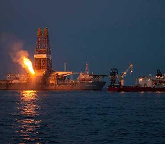 Ile zapłaci BP za wyciek w Zatoce Meksykańskiej?