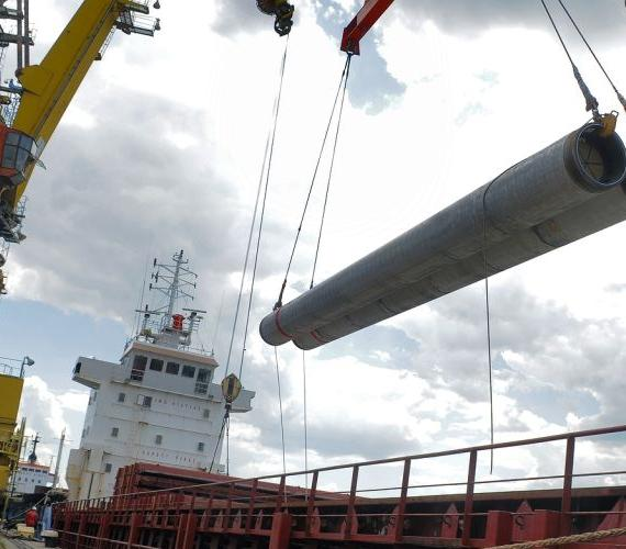Fot. South Stream Transport B.V.