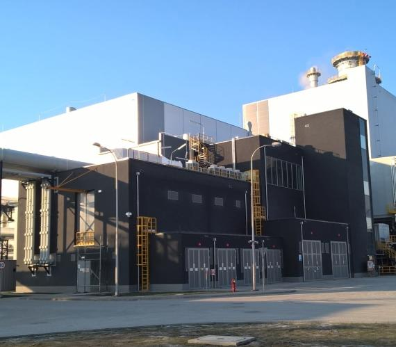 Elektrownia Orlenu we Włocławku będzie gotowa w II kw. 2017?