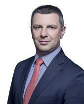 Piotr Zawistowski - prezes Towarzystwa Obrotu Energią, wiceprezes Tauron Polska Energia S.A. Fot. Tauron Polska Energia S.A.
