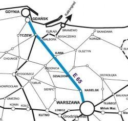 Modernizacja linii kolejowej w rejonie Iławy i Malborka pochłonie 1,6 mld złotych