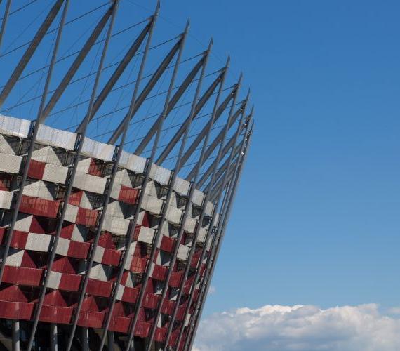 NIK: nieprawidłowości podczas budowy Stadiony Narodowego