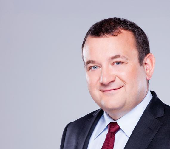 Stanisław Gawłowski, sekretarz stanu w Ministerstwie Środowiska