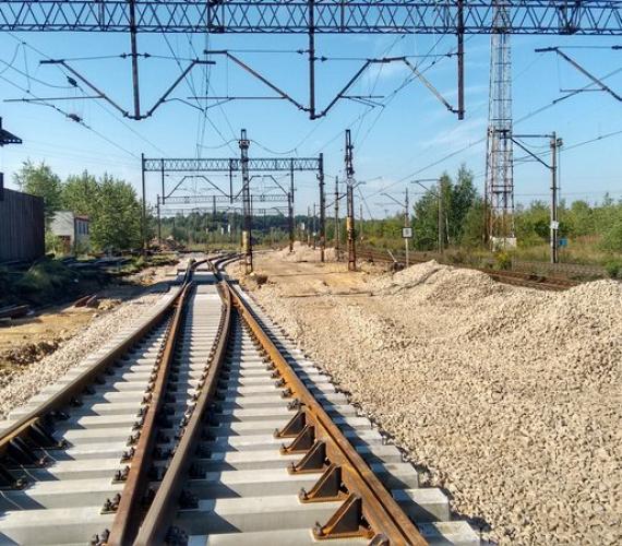 Fot. PKP Polskie Linie Kolejowe S.A.