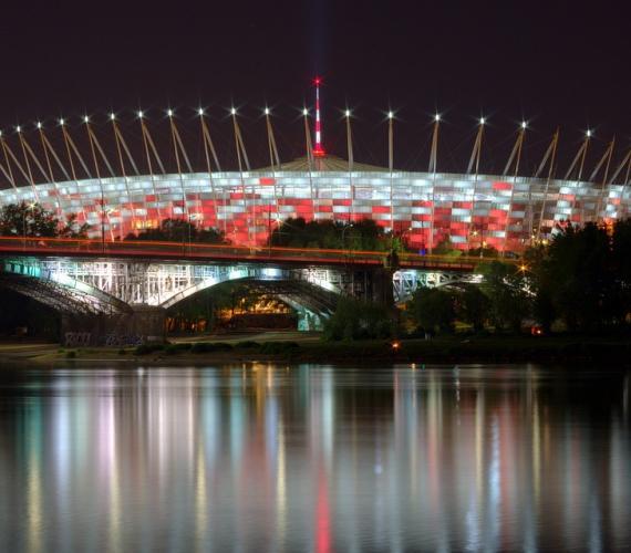 PBG SA: ugoda w sprawie budowy Stadionu Narodowego