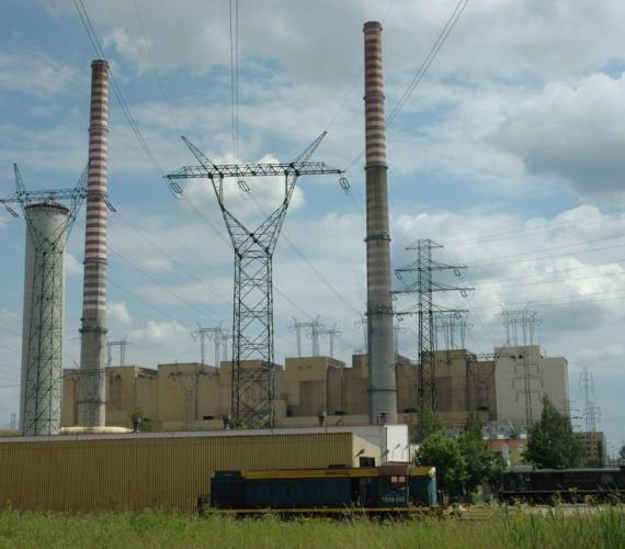Enea ma wyłączność na zakup Elektrowni Połaniec