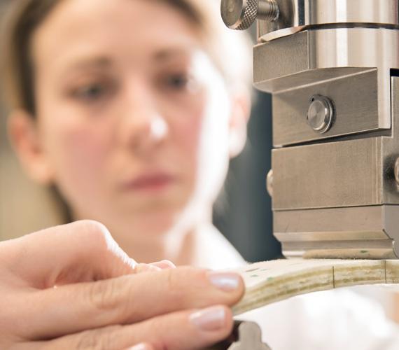 Rękaw renowacyjny – wyniki testów nadal na wysokim poziomie
