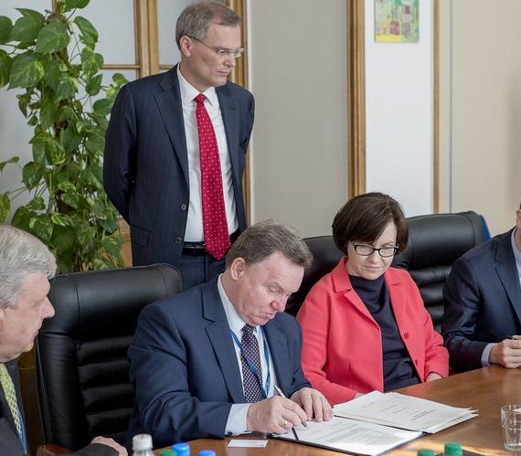 250 mln EUR na modernizację linii Warszawa-Lublin