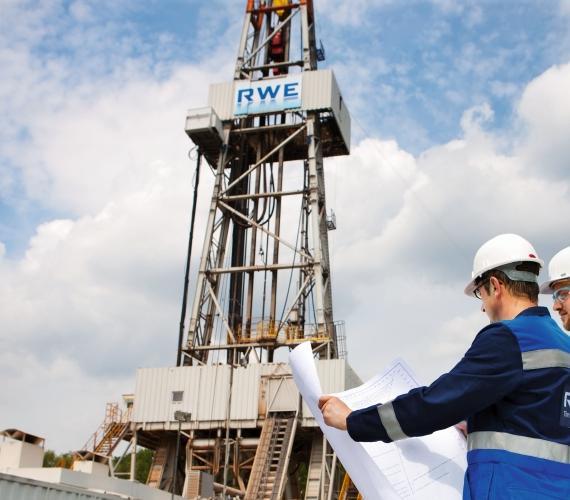 RWE będzie kupować skroplony gaz z Kataru