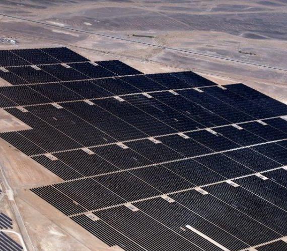 Polski wkład w poprawę jakości energii z elektrowni w Jordanii