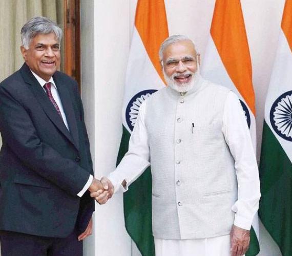 Indie i Sri Lankę może połączyć trasa mostowo-tunelowa