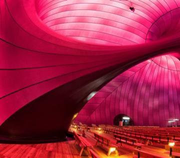 Japonia: niezatapialna sala koncertowa ponownie otwarta