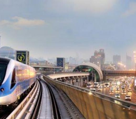 Fot. Dubaimetro.eu