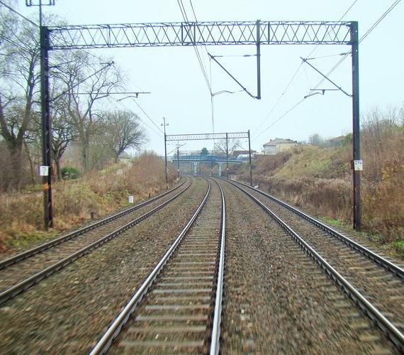 Lepszy dojazd pociągiem z Warszawy do Olsztyna