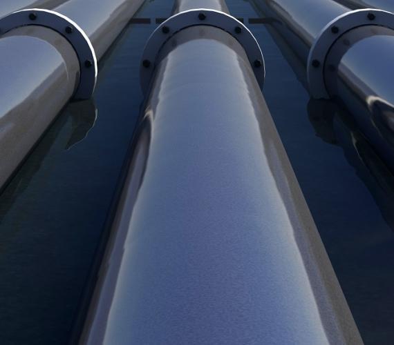 Europa wspiera budowę mołdawskiego gazociągu