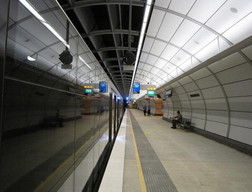 North West Rail Link