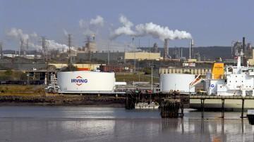 Fot. Irving Oil