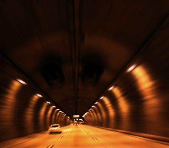 Egis odpowiedzialny za eksploatację Dublin Tunnel
