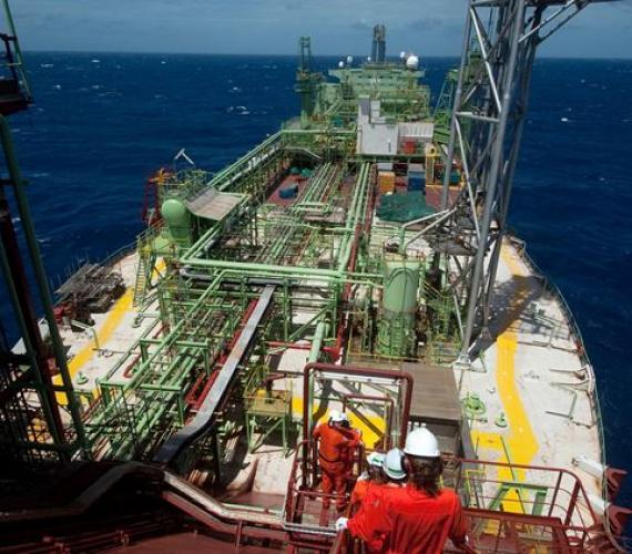 Petrobras: z pracy dobrowolnie odejdzie 12 tys. osób