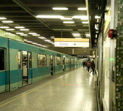 Budowa trzeciej linii metra w chilijskim Santiago