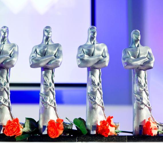 Geoinżynieria: czterech laureatów nagrody TYTAN 2016. Fot. Quality Studio