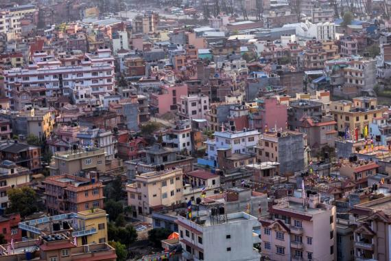 Katmandu: tunel połączy stolicę z resztą kraju